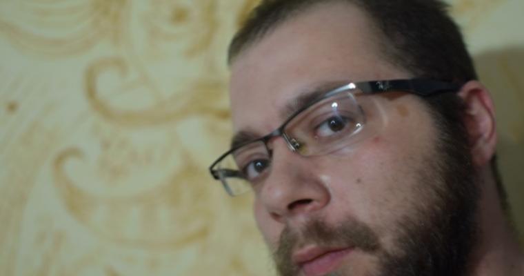 Victor Andrei Ionescu
